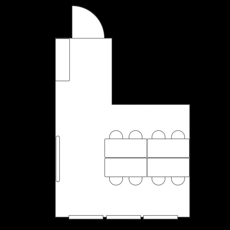 S len 1 square