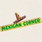 Mexican corner desktop