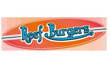Reef burgers pms desktop