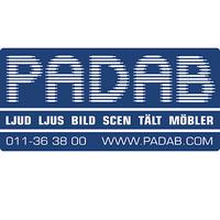 Padab logo square