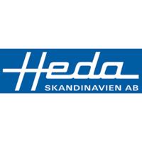 Heda skandinavien logo square